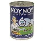 NoyNoy Evaporated Milk, Full Cream 410g