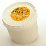 Domestic Feta Cheese Bucket 4lb