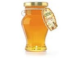 Pure Orino Mountain Honey 400g fancy jar