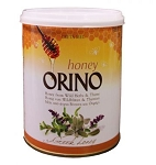 400g Pure Orino Mountain Honey Can
