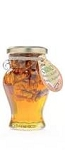 Pure Orino Mountain Honey With Mixed Nuts 250g