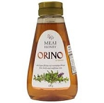 Pure Orino Mountain Honey Squeeze bottle 470g
