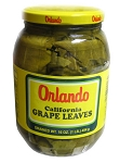California Grape Leaves 454g Orlando