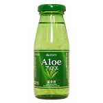 Aloe Drink by Paldo 180ml 12 bottles per case