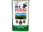 Petrina Extra Virgin Olive Oil 3L