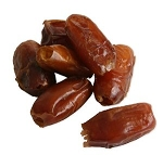 Pitted Dates 2lb plastic container