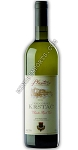 Plantaze Krstac dry white wine 750ml