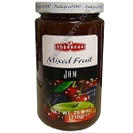 Mixed fruit jam Podravka 710g