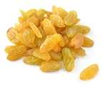Golden Small Raisins 1lb Bag Minosimports