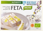Roussas Feta Cheese Sheeps & Goats Milk 400g