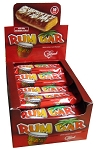 Chocolate Rum Bar 30g Stark