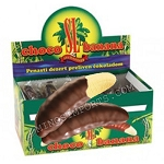 Choco Banana 20g pcs By: Swissline