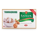 Takovo Ratluk with Walnuts 450g