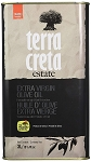 Terra Creta Estate 100% Koroneiki Variety, Greek Extra Virgin Olive Oil, 3 Ltr (101 Fl.oz) Tin