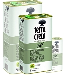 Terra Creta Traditional extra virgin olive oil 3L Can