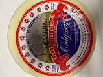 Kefalograviera Cheese Odyssey aprx 2.5lb's Greek Hard Cheese