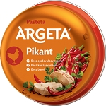 Argeta Chicken Pate Piquant 95g