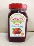 Strawberry Jam 460g Product of Turkey Cheshni