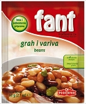 Beans 60g Fant Seasoning By: Podravka