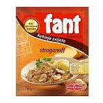 Stroganoff 50g  Fant Seasoning By: Podravka