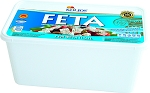 Kolios Feta Cheese Sheep & Goats milk 2kg