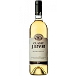 JIDVEI FETEASCA ALBA Romanian White Wine 750ml