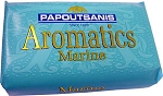 All Natural Marine Bar Soap By: Papoutsanis 125g (pack of 2)