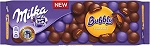 Milka Bubbly Caramel 250g Bar