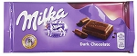 Milka Dark Chocolate Confection 100g