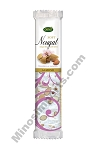 Orino Soft Nougat Almond bar with Honey 70g