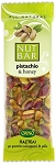 Orino Pistachio Honey Snack 50g