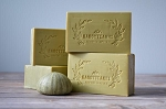 All Natural Olive oil Bar Soap By: Papoutsanis 125g (pack of 2)
