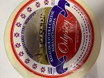 Kefalotiri Cheese Odyssey aprx 2.5lb's Greek Hard Cheese