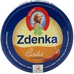 Zdenka Cheese 8pcs 22.5g Spicy
