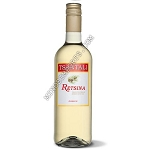 Tsantali Retsina 750ml Greek Wine