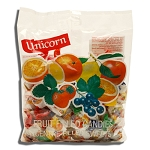 Fruit Filled Candy Unicorn 275g