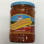 Lutenitza Macedonian Vegetable Spread 19oz VG