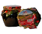 VG Fruit Preserve 580g Fancy Jar  ** Choose Flavor **