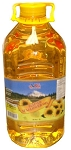 Sunflower Oil 3L By: VG