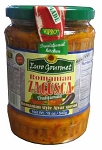 Zacusca Traditional Romanian Style Ajvar 540g Euro Gourmet