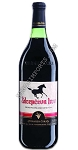 Zdrepceva Krv Black Stallion semisweet red wine 1L