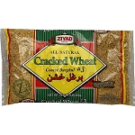 Ziyad Cracked Wheat 16oz  ** Choose Type **