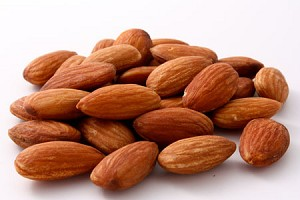 Almond Whole Minos Imported 1lb bag