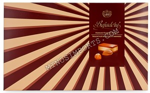 Bajadera Kras Chocolate Gift Box 200g