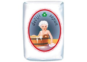 Baby Medicated Soap 87g Deciji Sapun