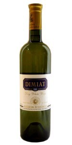 Dimiat Dry White Wine 750ml