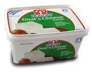 Dodoni Feta Cheese Goats Milk 400g