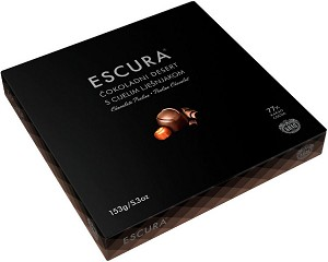 Escura Gift Box By: Kras 153g