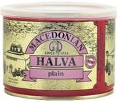 Plain Halva Macedonian 500g Can