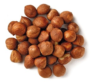 Imported Hazelnuts .75lb Bags